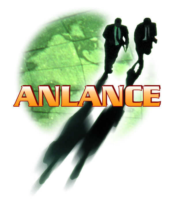 Anlance Logo